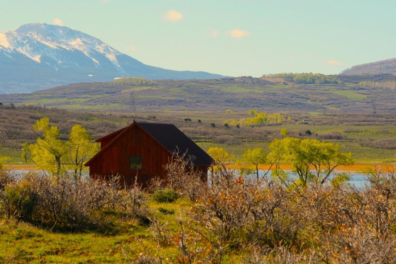 Three Streams Lake Ranch