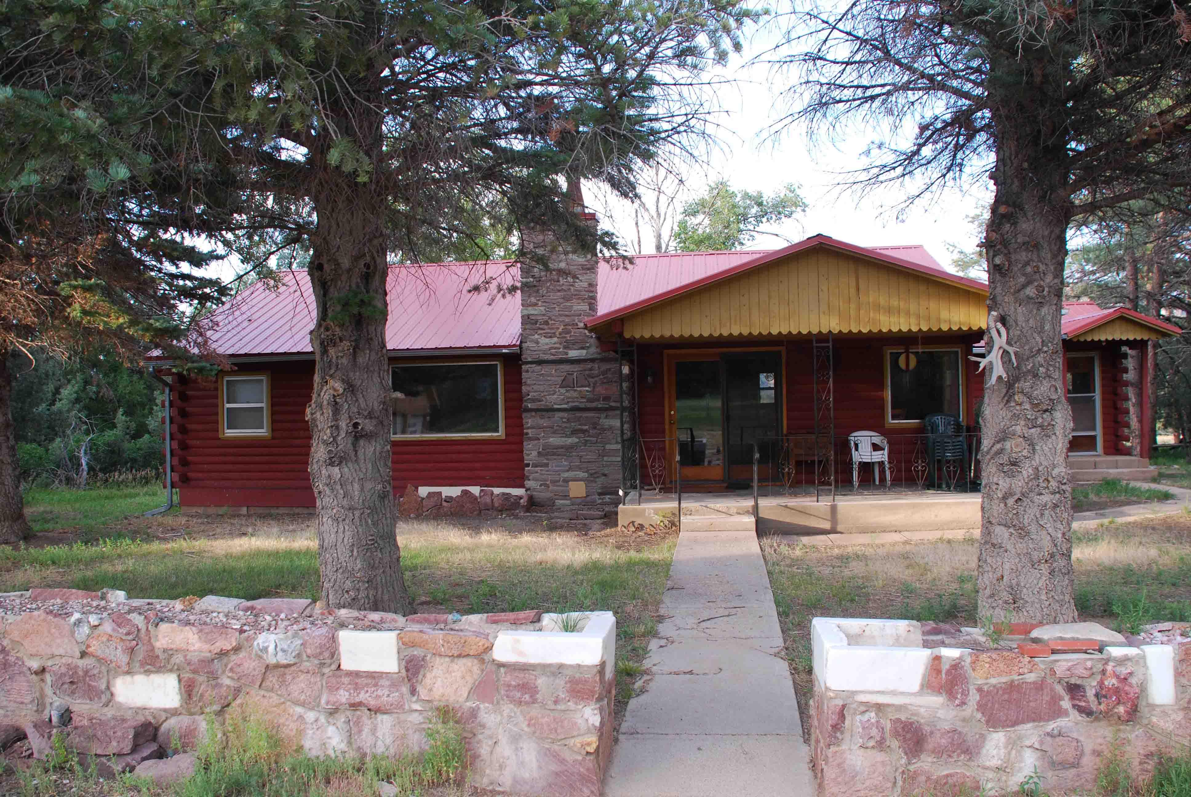 Hayden Creek Ranch