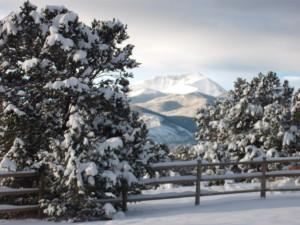Ski - Sanctuary Salida