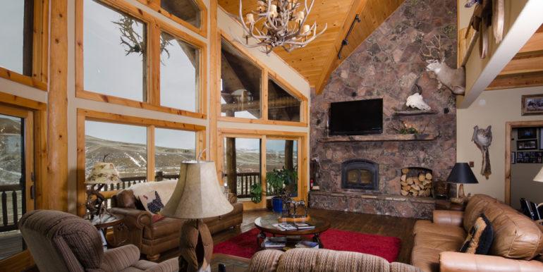 Dubois Residence - Interior-2