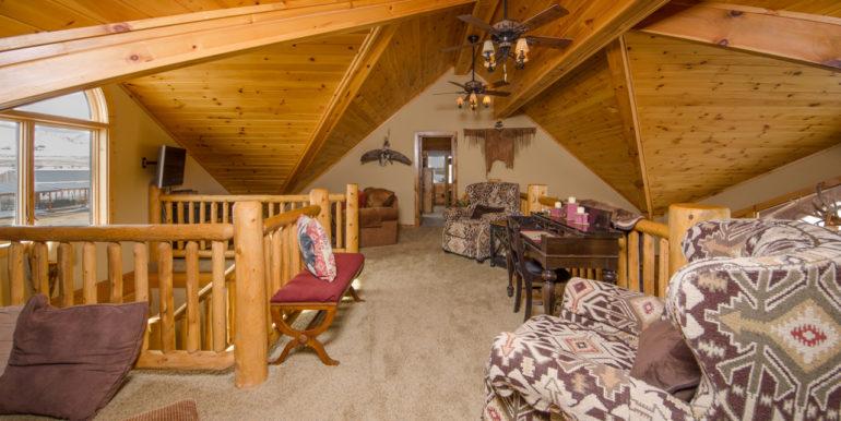 Dubois Residence - Interior-20