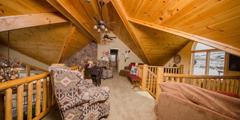 Dubois Residence - Interior-21