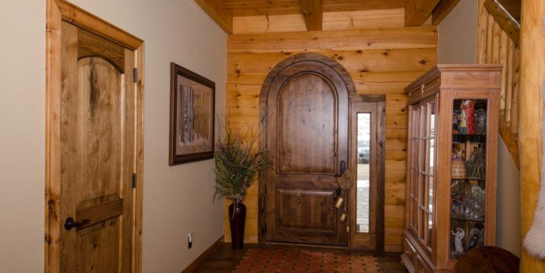 Dubois Residence - Interior-4