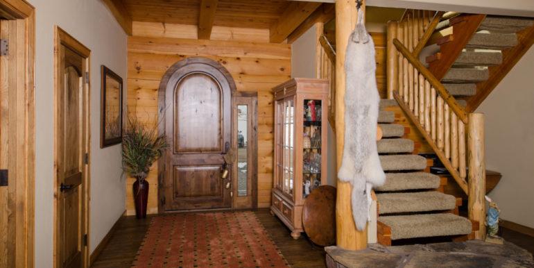Dubois Residence - Interior-5