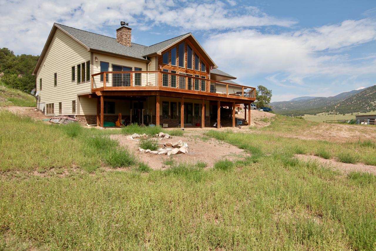 Coaldale Ranch